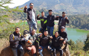 Event Touring motor SYM and Friends <br>Jakarta - Dieng , 22 - 23 September 2018 2 whatsapp_image_2018_09_27_at_13_11_02